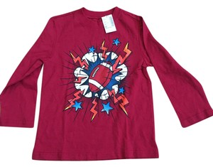 The Children's Place T Shirt Red