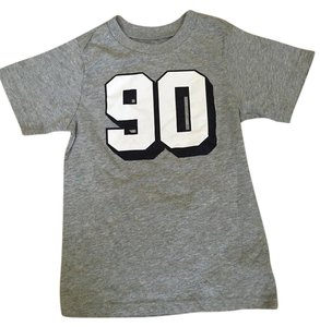 The Children's Place T Shirt Grey