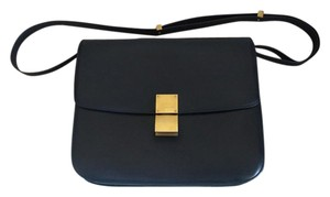 Céline Box Shoulder Bag