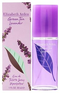 Elizabeth Arden Green Tea Lavender Spray Sealed