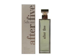 Elizabeth Arden 5th AVE After Five 2.5 oz/75 ml EDT Spray Woman's,New in box.