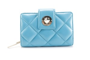 Kate Spade Kate Spade Quilted Compact Wallet