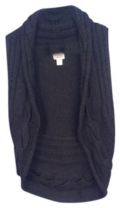 Mossimo Supply Co. Knit Vest Cardigan