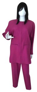 Courreges Courreges Paris Magenta Suit, Model No. 20153