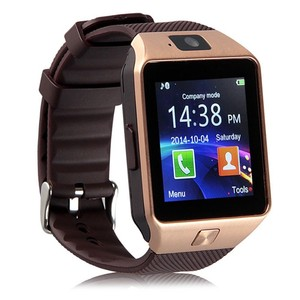 Padgene Padgene DZ09 Bluetooth Smart Watch with Camera