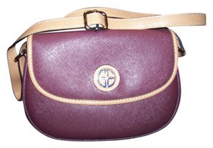 Giani Bernini 9373wi Cross Body Bag