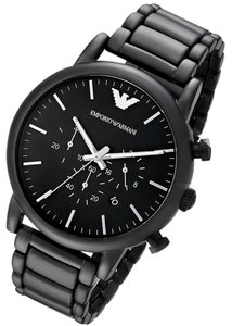 Emporio Armani 100% Brand New in the Box Emporio Armani Men watch AR1895