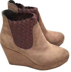 Hoss intropia taupe Boots