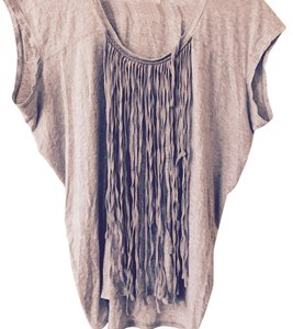 Ella Moss T Shirt gray