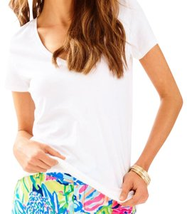 Lilly Pulitzer T Shirt white