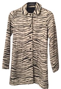 Marc Jacobs black and white Jacket
