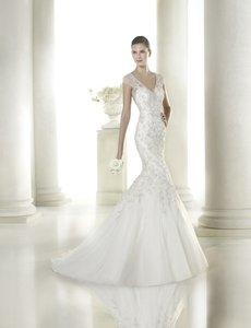 St. Patrick Shelden Wedding Dress