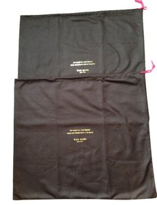 Kate Spade Kate Spade New York dust bags (2)