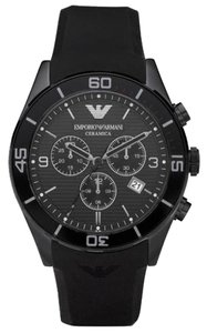 Emporio Armani 100% Brand New in the Box Emporio Armani Men watch AR1434