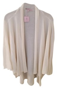 Calypso St. Barth New Beach 100% Cashmere Cardigan