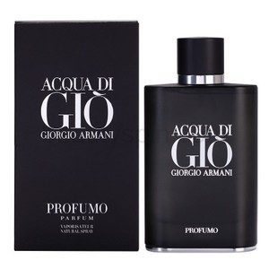 Giorgio Armani ACQUA DI GIO PROFUMO for Men 2.5oz/75 ml EDT Spray,New.