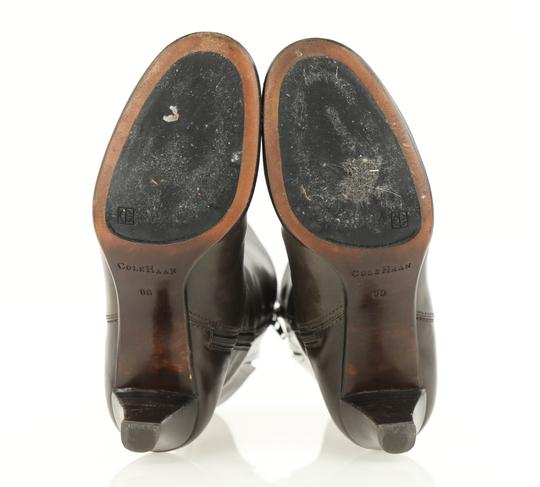 Cole Haan BROWN Boots Image 10