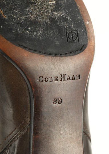 Cole Haan BROWN Boots Image 11