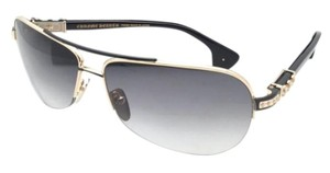 6457e17658ca Chrome Hearts CHROME HEARTS Sunglasses GRAND BEAST III GP SBK-BK Black-Gold