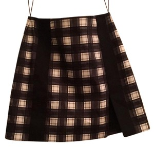 Carven Skirt Black