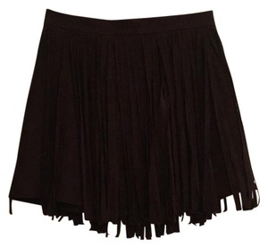 BB Dakota Skirt Black