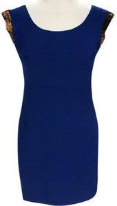 Needle & Thread Embellished Shift Sheath Dress