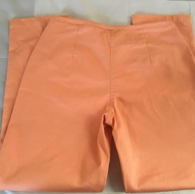 Susan Sommers Collection Straight Pants candy pink Image 2