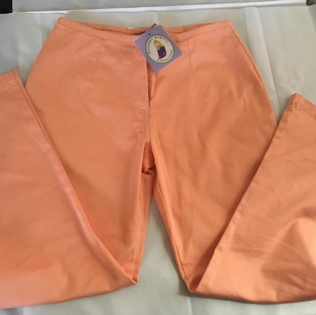 Susan Sommers Collection Straight Pants candy pink Image 3