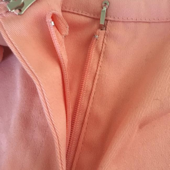 Susan Sommers Collection Straight Pants candy pink Image 4