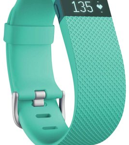 Teal fitbit charger HR wristband Teal fitbit charger HR wristband