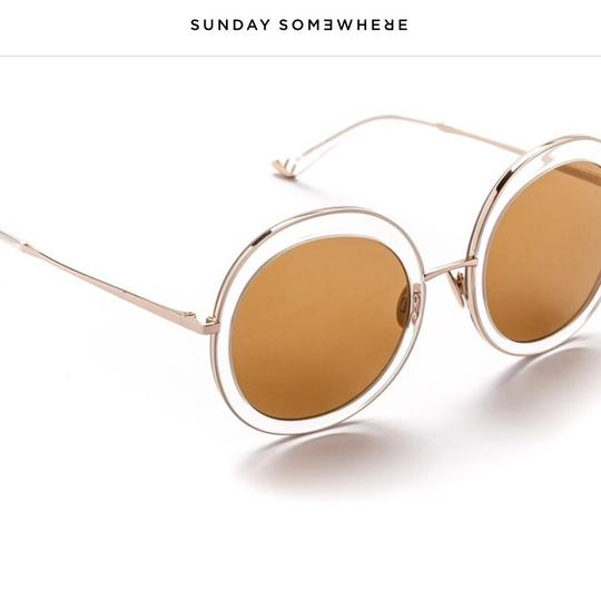 Sunday Somewhere Sunday Somewhere Abella Sunglasses Image 1