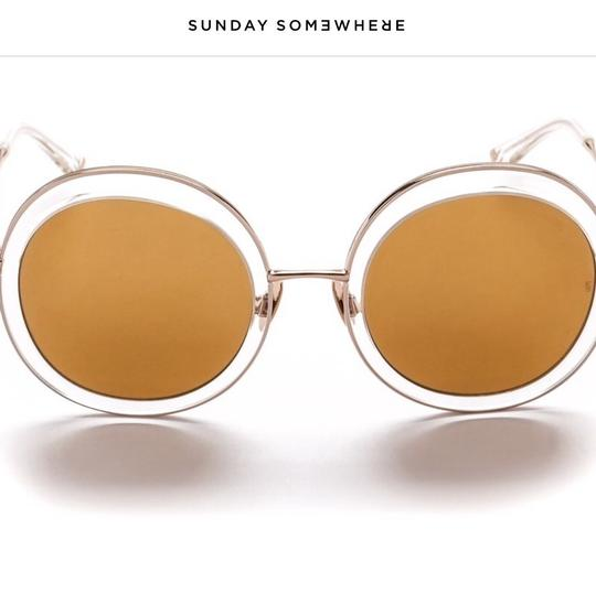 Sunday Somewhere Sunday Somewhere Abella Sunglasses Image 3