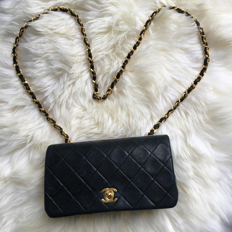babba02282244f Chanel Cross Body Bags For Sale | Stanford Center for Opportunity ...