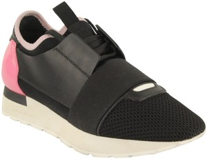 Balenciaga Sneakers Sneakers Black Athletic