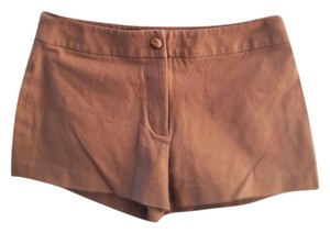 Celine Shorts Tan