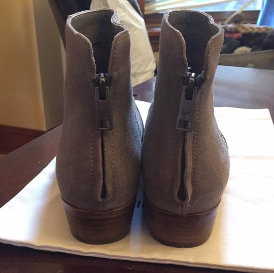 Joie gray Boots Image 3