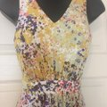 multi colors Maxi Dress by Guess By Marciano Image 1