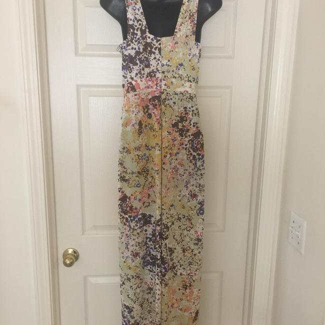multi colors Maxi Dress by Guess By Marciano Image 2