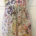 multi colors Maxi Dress by Guess By Marciano Image 4