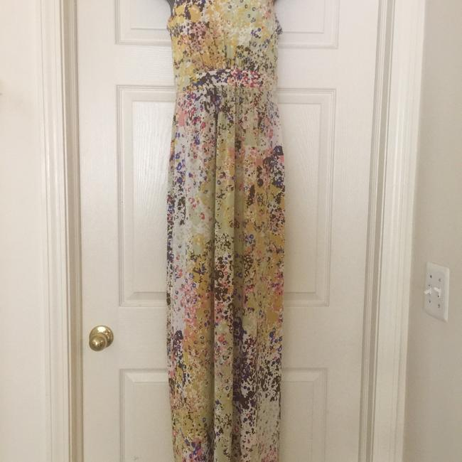 multi colors Maxi Dress by Guess By Marciano Image 5