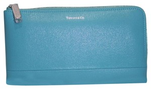 Brand new Tiffany pouch wallet