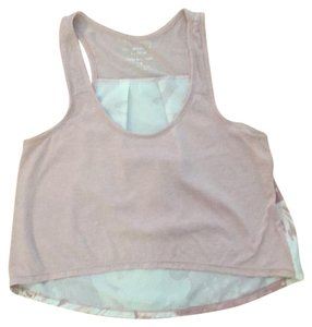American Eagle Outfitters Top pink