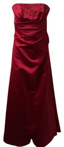 b72f1755ee3e1 Red David s Bridal Dresses - Up to 70% off a Tradesy