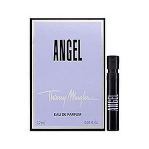 Thierry Mugler 2 x NEW Angel EdP Travel Size Sample
