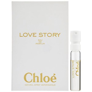 Chloé Love Story Travel Size Sample