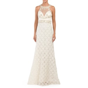 Sue Wong Grecian Goddess Wedding Dress