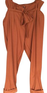 Kimchi Blue Relaxed Pants brown