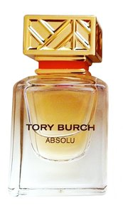 Tory Burch NEW Absolu EdP Mini Collectible Bottle Travel Size