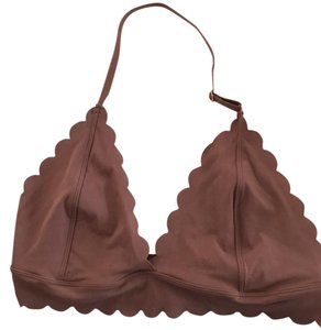 Urban Outfitters Top brown