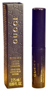 Gucci NEW Opulent Volume Mascara Mini w. Box, Black
